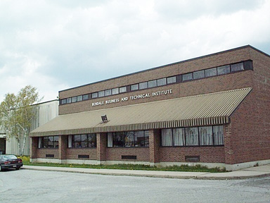 Bendale Business and Technical Institute Photo