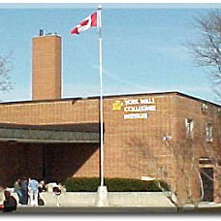 York Mills Collegiate Institute Photo