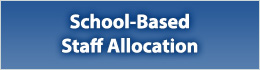 School Based Staff Allocation