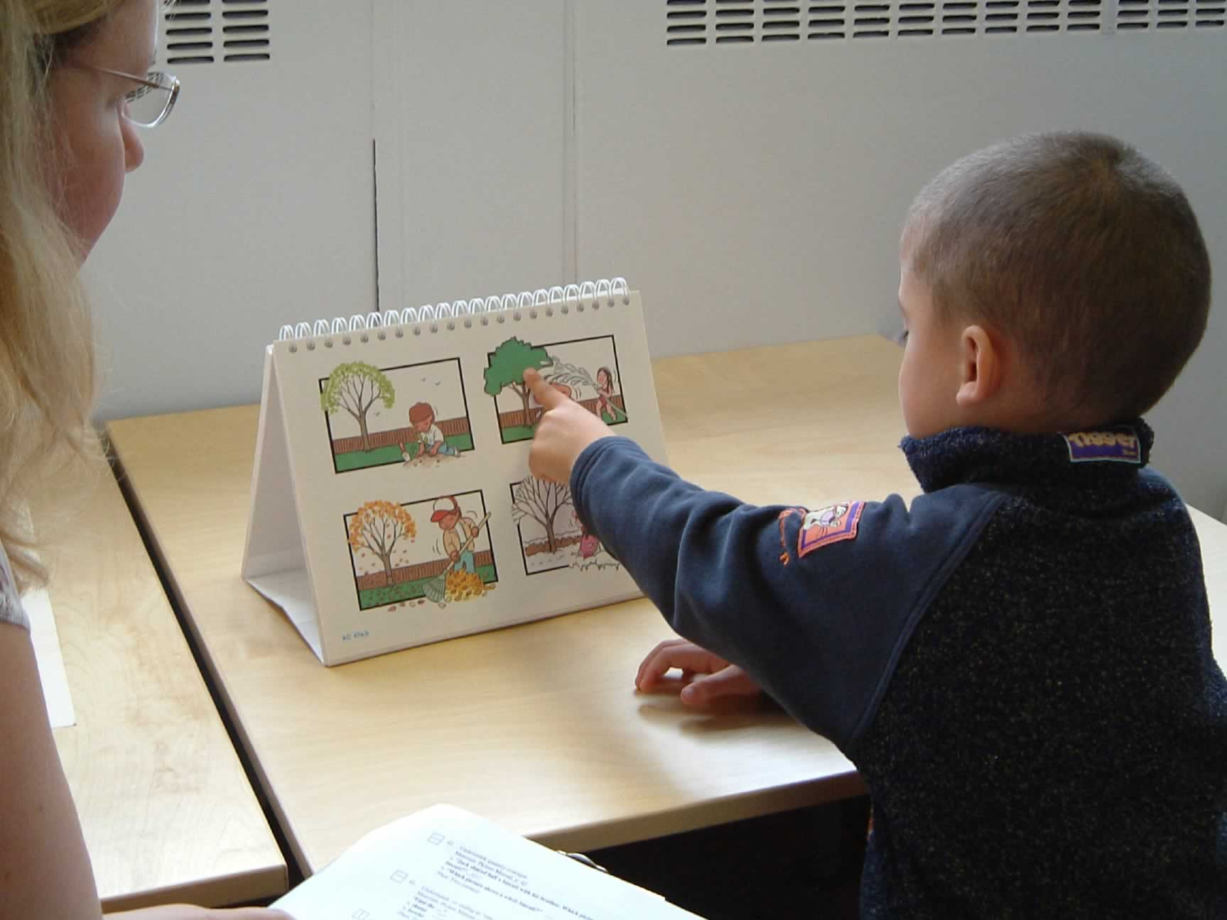 Speech - Language Pathology - Photo 3