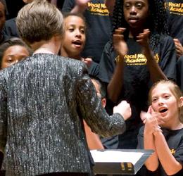 TDSB Student choir