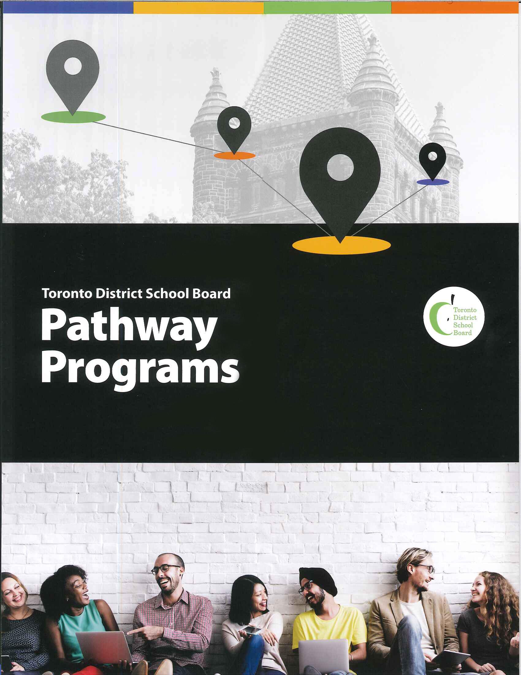 Pathway Programs 2016