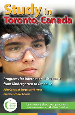 2015 International Programs Brochure