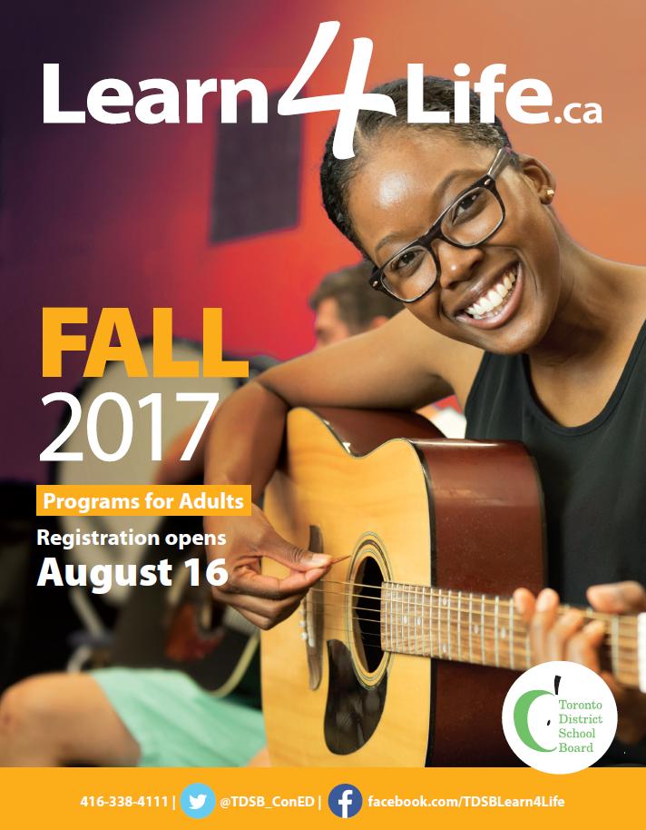 Summer 2017 Learn4Life Brochure