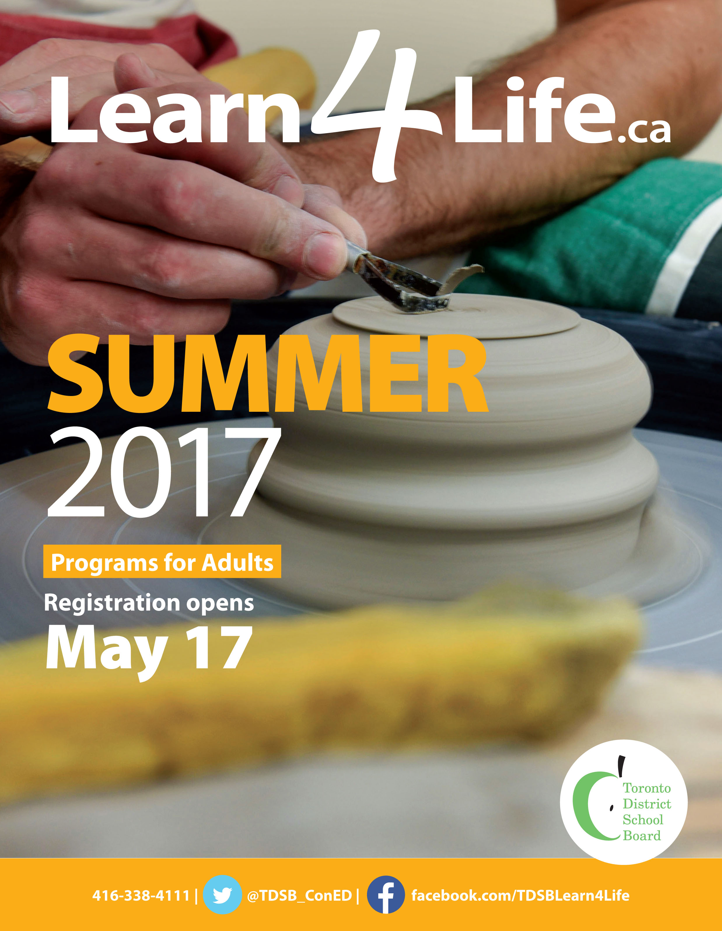 Summer 2017 Learn4Life Brochure