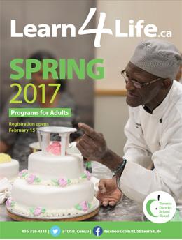 Winter 2017 Learn4Life Brochure