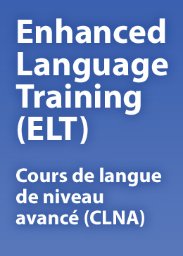 Enhanced Language Training - Promo AD
