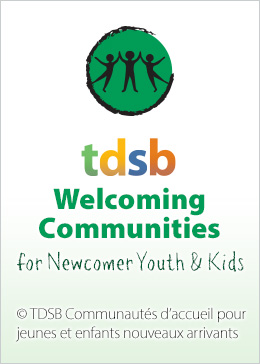 Newcomer Youth and Kids
