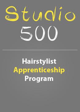 Studio 500 Logo