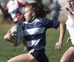 A Milestone Year for Rugby 7's at the TDSB