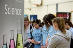 TDSB's first Girls STEM Conference held at John Polanyi CI