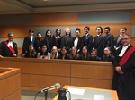 MAC's Legal Team Wins City Finals