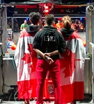 Runnymede CI Rockets to Finals at Robotics World Championship