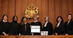 Bloor CI Law Society Courts Success at Charter Challenge Competition