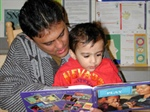 Parenting and Family Literacy Centres Celebrate Family Literacy Day