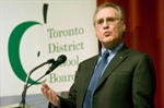 TDSB Hosts First-ever Social Justice Webinar With Stephen Lewis