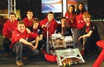 Runnymede Robotics Team is off to the World Championships!
