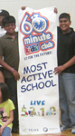 Brookmill Blvd. PS Most Active School in Canada