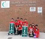 TDSB elementary chess champs checkmate competition at finals