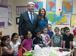 Prime Minister, international dignitaries visit TDSB schools