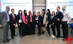 Polanyi Students Pitch Sage Business Ideas, Win National Competition