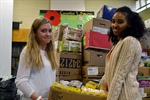 Lakeshore CI annual food, clothing and toy drive supports local community