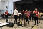 esme Music Festival hosted at CW Jefferys CI