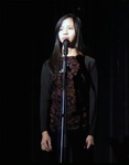 Lakeshore CI student finalist in national poetry recitation contest