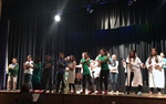 Cedarvale CS musical brings awareness to environmental issues
