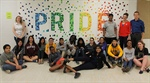 Pride at Marc Garneau CI