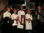 Bendale BTI Students Win Culinary Competition