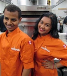 Thistletown CI students to compete on Food Network program