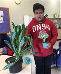 Environmental Stewardship at William J. McCordic School