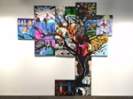 tdsbCREATES Art and Film Exhibition Invites Us into Students' Thinking