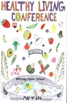 Whitney PS hosts Healthy Living Conference