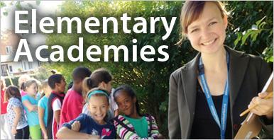 Academies Registration