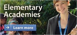 Elementary Academies