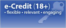e-Credit (18+)