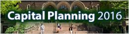 Capital Planning 2016