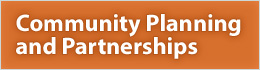 Community Planning and Partnerships