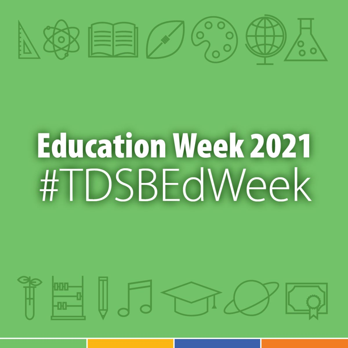 Education Week 2021