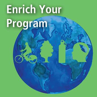 Enrich Your Program