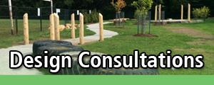 Design Consultations