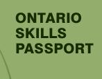 Ontario Skills Passport