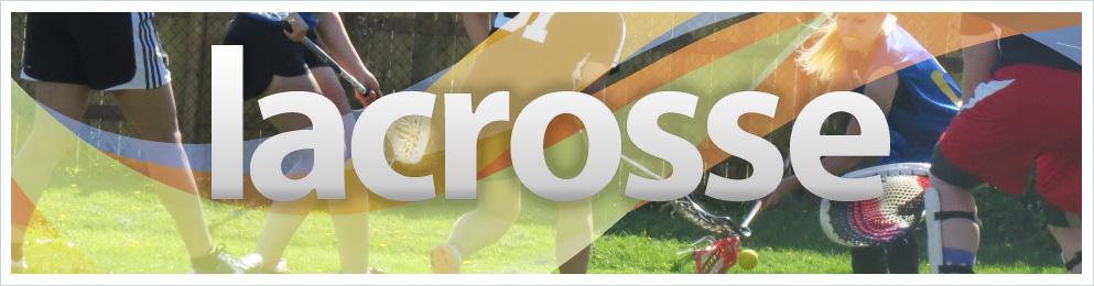 TDSSAA Girls' Lacrosse Banner