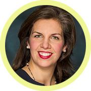 portrait of Stephanie Donaldson