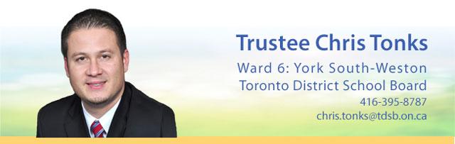 Ward 6 newletter header