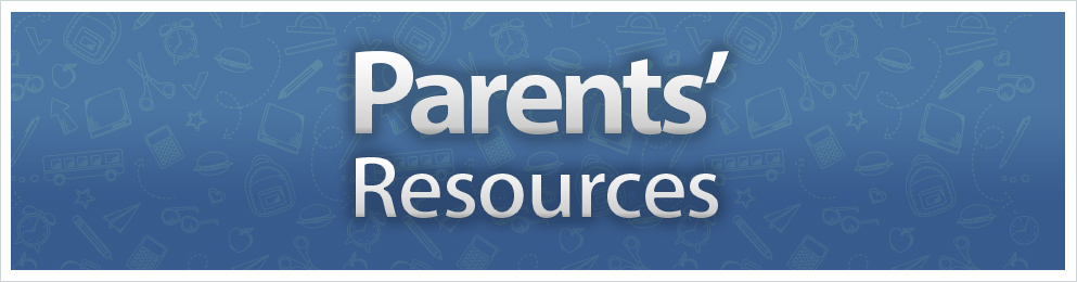 Parents - Back to School Resources
