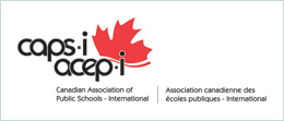 Canadian Association of Public Schools - International
