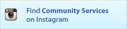 Find Community Services on Instagram